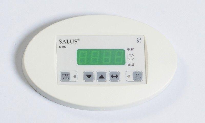 Saunová regulace Salus - S500